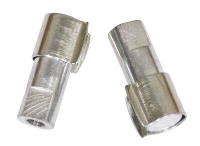 34 EPC//ICT W// BALL END EMPI 43-1060 LINKAGE BALL END BUSHINGS x2 40//44 HPMX//IDF