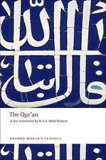 Oxford World's Classics: The Qur'an (2008, Paperback)