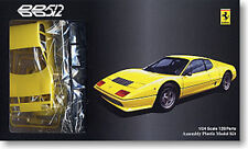 FERRARI 512BB - KIT FUJIMI 1/24 n° 123301