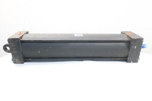 Smc NCA1D600-2400-XTST-00901CDN 6in X 24in Pneumatic Cylinder