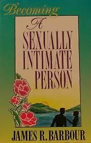 Becoming a Sexually Intimate Person