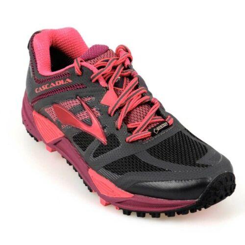 BROOKS CASCADIA 11 GTX Women/'s Shoes