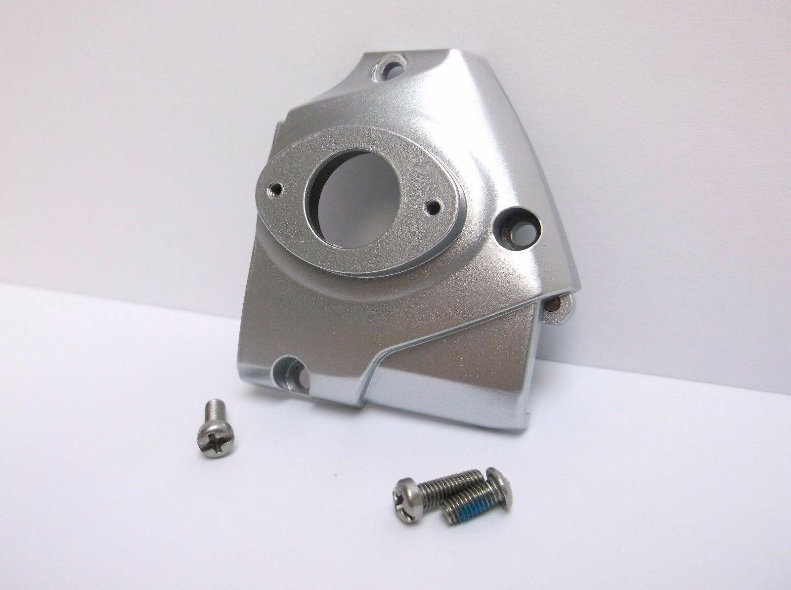 USED SHIMANO SPINNING REEL PART - Stella 2500F - Body Side Cover  B