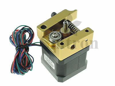 [Sintron] 1.75mm 3D Printer Kossel Mini MK8 Extruder for Bowden Delta Rostock