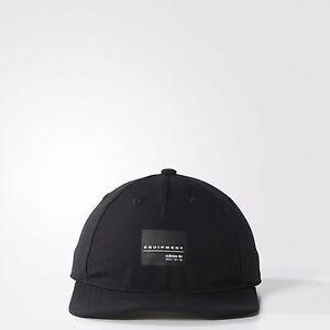 bddcba17678 ADIDAS MEN ORIGINALS EQT CAP HAT CAP BASEBALL --GOLF-TENNIS CAP