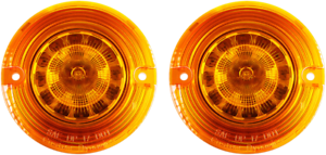 Custom-Dynamics-Probeam-LED-Amber-Turn-Signal-Insert-Kit-PB-A-1156-T