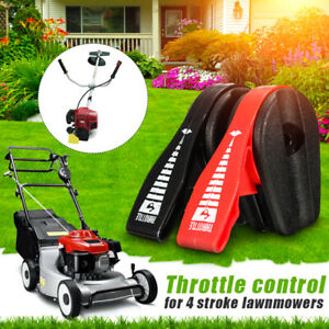 Universal-Throttle-Switch-Control-Lever-Handle-For-4-Stroke-Lawnmower-Lawn-Mower