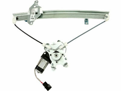 Dorman 749-026 Front Passenger Side Power Window Regulator for Select Mitsubishi Models