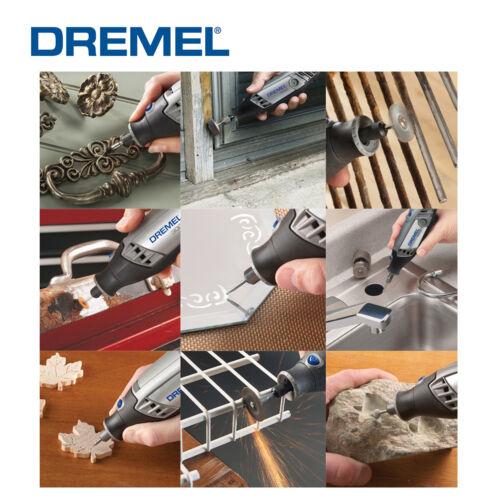 seulement 220 V DREMEL 3000-2//30 vitesse variable Rotary Tool Kit meuleuse//