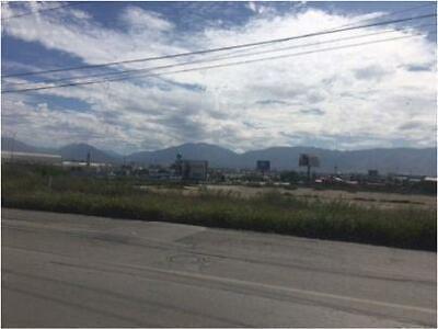 Terreno Comercial en Venta en Saltillo