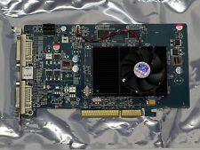 ATI Radeon HD 4650 1GB DDR2, 128bit, Sapphire SKU 11156-01, RARE, TESTED WORKING