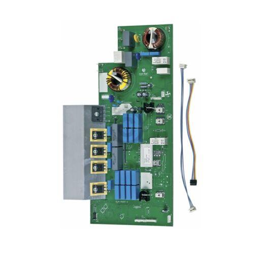 L/'électronique Siemens 00748613 module droite F vitrocéramique de cuisson induction Cuisinière