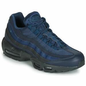 Nike Air Max 95 Essential Squadron Blue 749766 400 Release