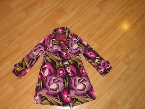 b1691af37c4b MISSONI FOR TARGET girls large 2T 3T velvety jacket excellent great ...