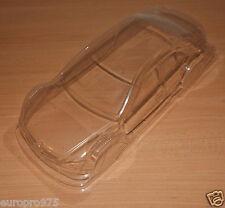 Tamiya 58433 Mercedes Clase C AMG DTM 2008/TT01E, 1825569/11825569 Shell Cuerpo