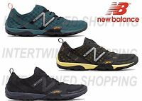 New Balance Minimus 10v1 Trail Men's Trail Running Shoes - Athletic - Vibram