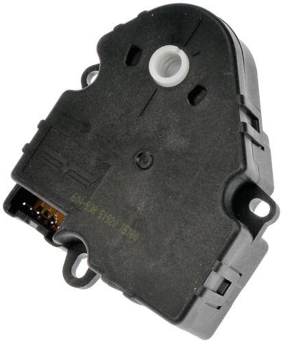 Air Door Actuator Dorman# 604-938 Recirculate