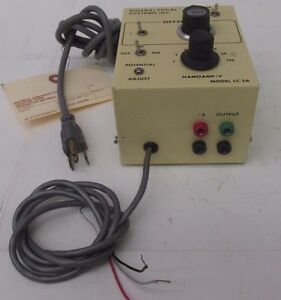 Bioanalytical Systems, Inc. Model LC-2A Serial 0291 42467WVS