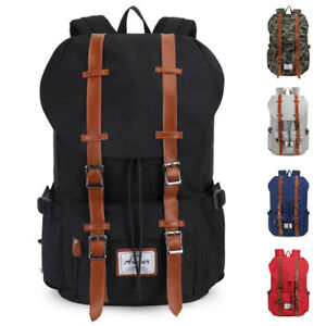 Travel Military Outdoor Sport Shoulder Laptop School Camping Hiking Bag Backpack