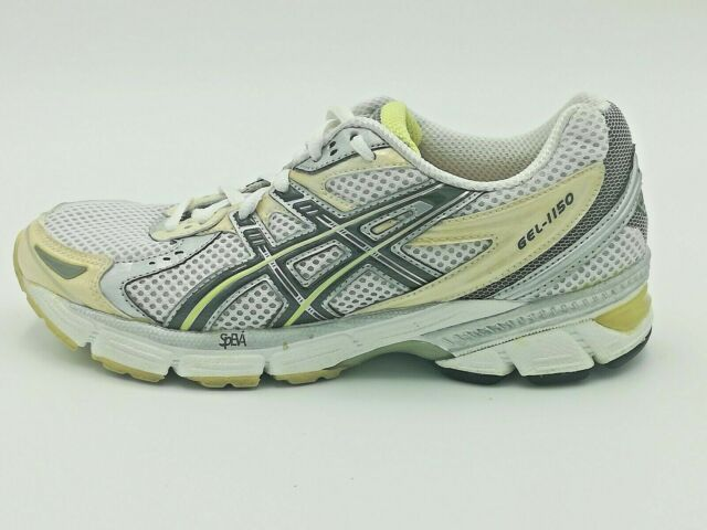 Asics Gel 1150 Running training Sneakers shoes Men's Size 8M VGUC