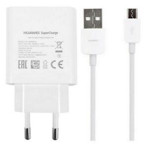 Huawei Chargeur Original HW 050450E00 +Câble Type C pour