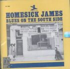 Blues on the South Side by Homesick James Williamson (CD, Oct-1990, Original Blues Classics)
