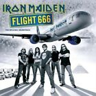 Flight 666 [Original Soundtrack] by Iron Maiden (Vinyl, May-2009, EMI Music Distribution)