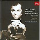 Greatest Romantic Violin Concertos (2011)