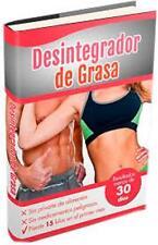 LIBRO PDF DESINTEGRADOR DE GRASA