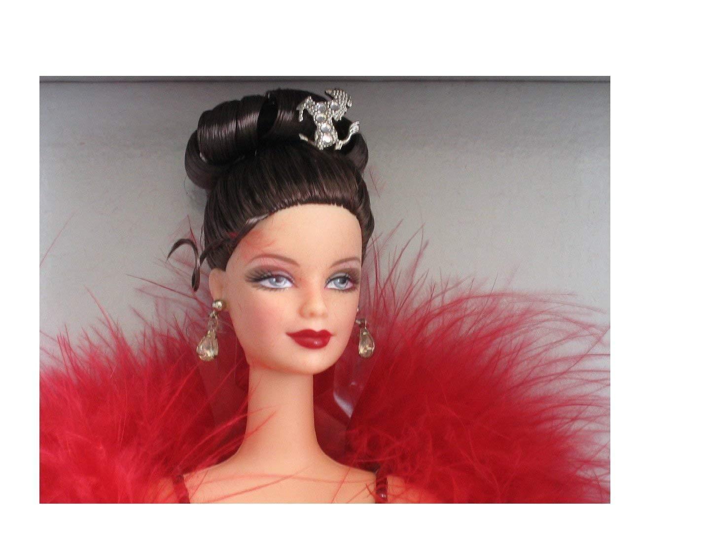 Barbie Ferrari Edición Limitada Coleccionista  nuevo