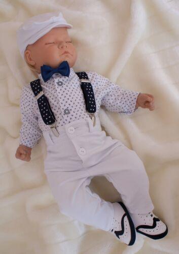 Nr.0ar1 Kinderanzug Taufanzug Festanzug Babyanzug Anzug Taufgewand Neu