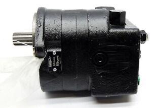Turolla Sauer Danfoss DE1R Hydraulic Gear Pump D Series RH 13-Tooth 163D70531