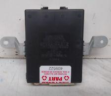 2001-2004 toyota sequoia mpx tailgate mounted multiplex network module box  01 02