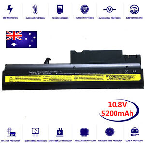 6CELL-Laptop-Battery-For-IBM-ThinkPad-T40-T41-R50-R51-R52-T42-T43-08K8214-in-AU