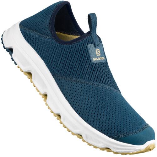 Details zu Salomon RX Moc Herren Sandalen Wasserschuhe Schuhe Freizeitschuhe Outdoor NEU