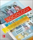 Sociology: A Brief Introduction by Richard T. Schaefer (Loose-leaf, 2014)