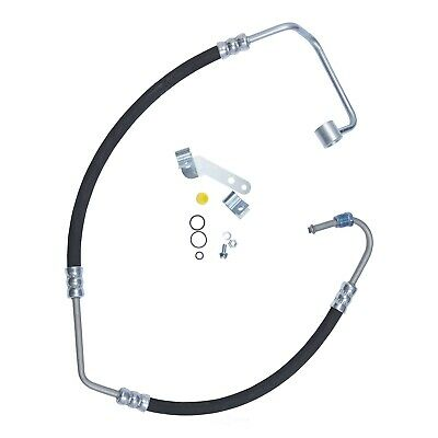 Edelmann 92385 Power Steering Pressure Line Hose Assembly