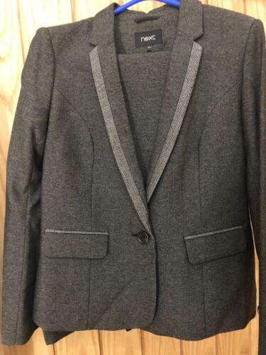 Suit Regular Pattern Shades Grey Next Trouser In 12 1UqII0x
