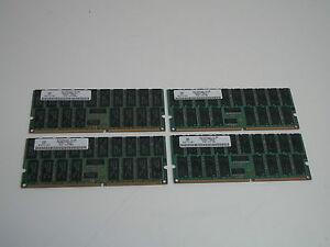 Dell-Poweredge-2650-4GB-Memory-RAM-kit-4x1GB-DIMMs-ECC-Server