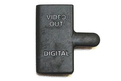 Modestil Canon Abdeckkappe Terminal Digital Eos 1d Mk Ii Iin 1ds Mk Ii - Cap (neu) Mit Dem Besten Service