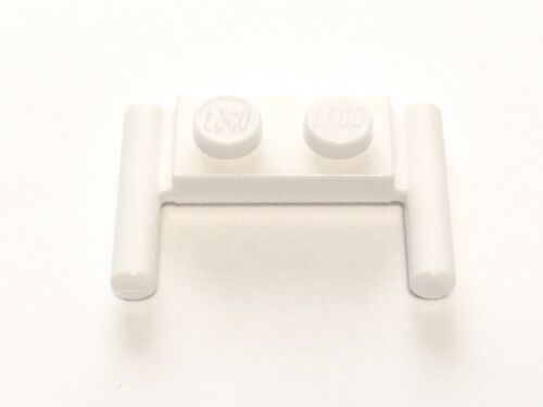 LEGO 3839b 1X2 Plate w Handles Select Colour  FREE P/&P