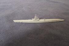 "HELGE FISCHER Schiff 1:1250 USA U-Boot "" ICEFISH "" HF 13a Neu OVP"