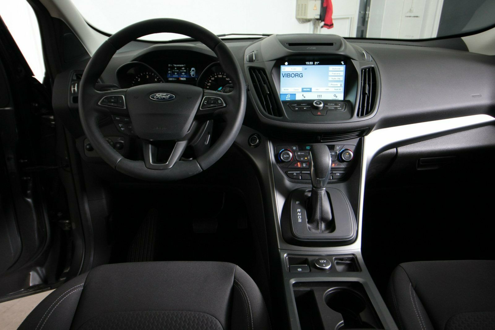 Ford Kuga TDCi 120 Trend+ aut.