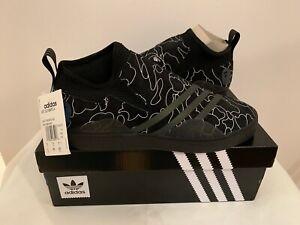 8 In 002 Bathing Ape Skateboarding Adidas Bape Size New Shoes Details 3st Men's About Box A L5A3j4Rq