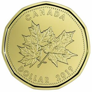 2019-Canada-Uncirculated-O-Canada-5-coin-set-with-special-loon-dollar-coin