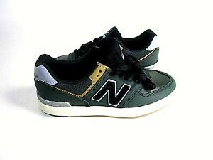 New Balance Men's All Coasts 574 V1 Sneaker, Forest/Tarnish US ...