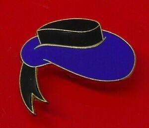 Used-Disney-Enamel-Pin-Badge-Donald-Duck-Character-Hat-Design
