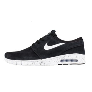 finest selection 67ae9 56392 Image is loading NEW-Nike-Air-Stefan-Janoski-Max-L-Sneaker-