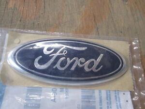 Ford Oem 2010 2013 Transit Connect Back Door Emblem Badge