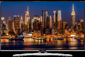 "TV LED Hitachi 49HL7000 49 "" 4K Ultra HD Smart Flat Televisore Ultra HD 4K 49 """